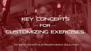 Build Any Muscle By Understanding One Key Concept