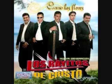Los Rayitos de Cristo -  Sufrio Agonia