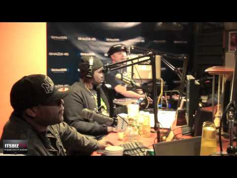 Harry Fraud Interview + Smoke Dza Freestyle Live On Showoff Radio W/ Statik Selektah