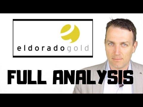 ELDORADO GOLD STOCK ANALYSIS - EGO STOCK EXPLAINED