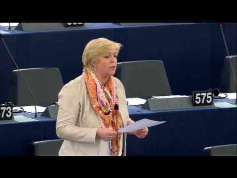 Hilde Vautmans 07 Jul 2016 plenary speech on persons with albinism in Africa