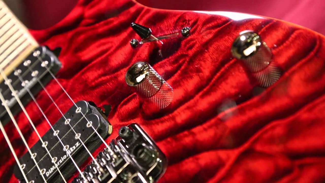 ibanez premium rg920 red desert avaialable at gtr store youtube