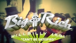 Watch Big  Rich Cant Be Satisfied video