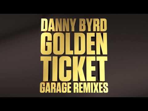 Danny Byrd - Make It Weighty (feat. Serocee)(Wookie Remix)