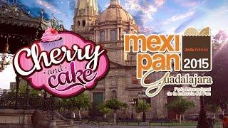 Mexipan Guadalajara 2015