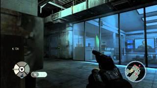 GoldenEye 007: Reloaded Gameplay HD walkthrough stealth game trailer - PS3 X360