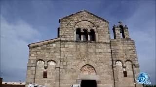 Basilica Minore di San Simplicio - Olbia - ArcheOlbia DocuLab 2016