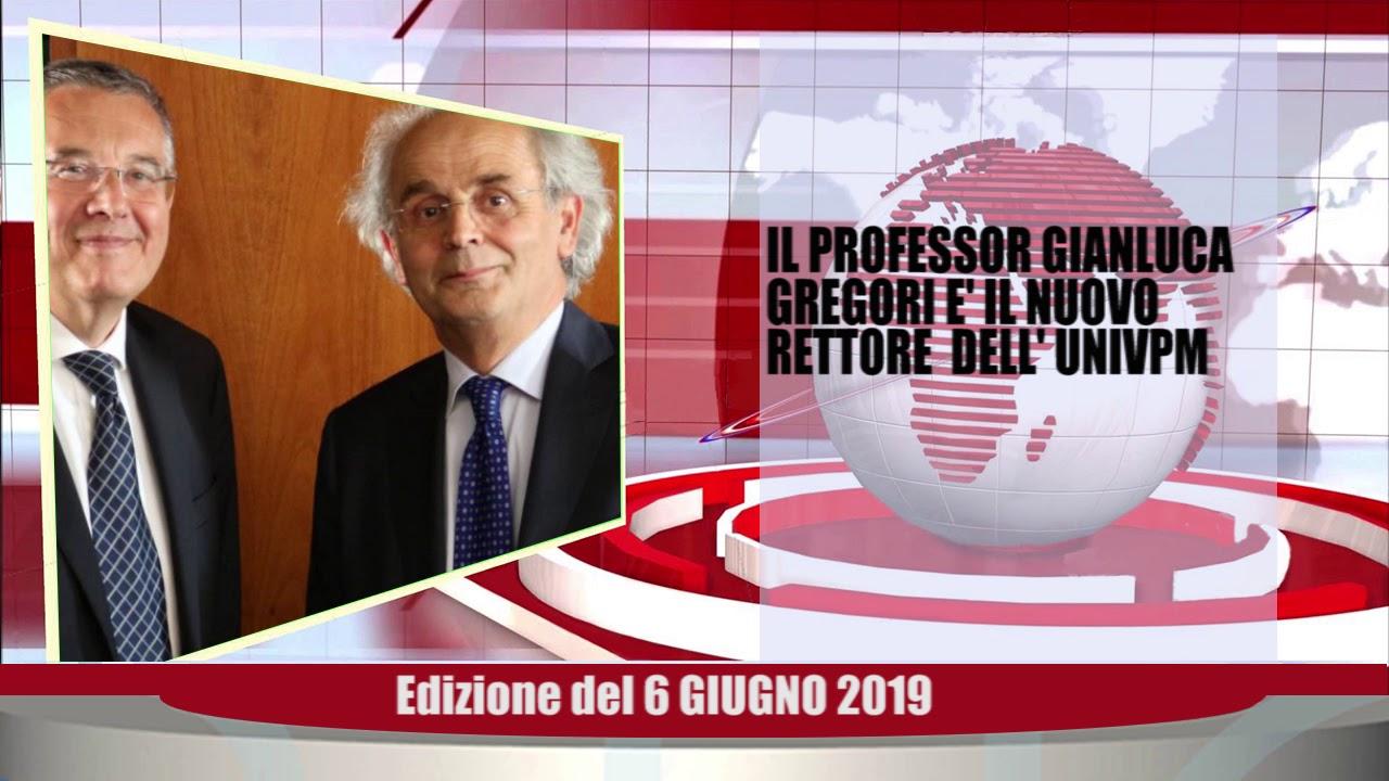Velluto Notizie Web Tv Senigallia Ed 06 06 19