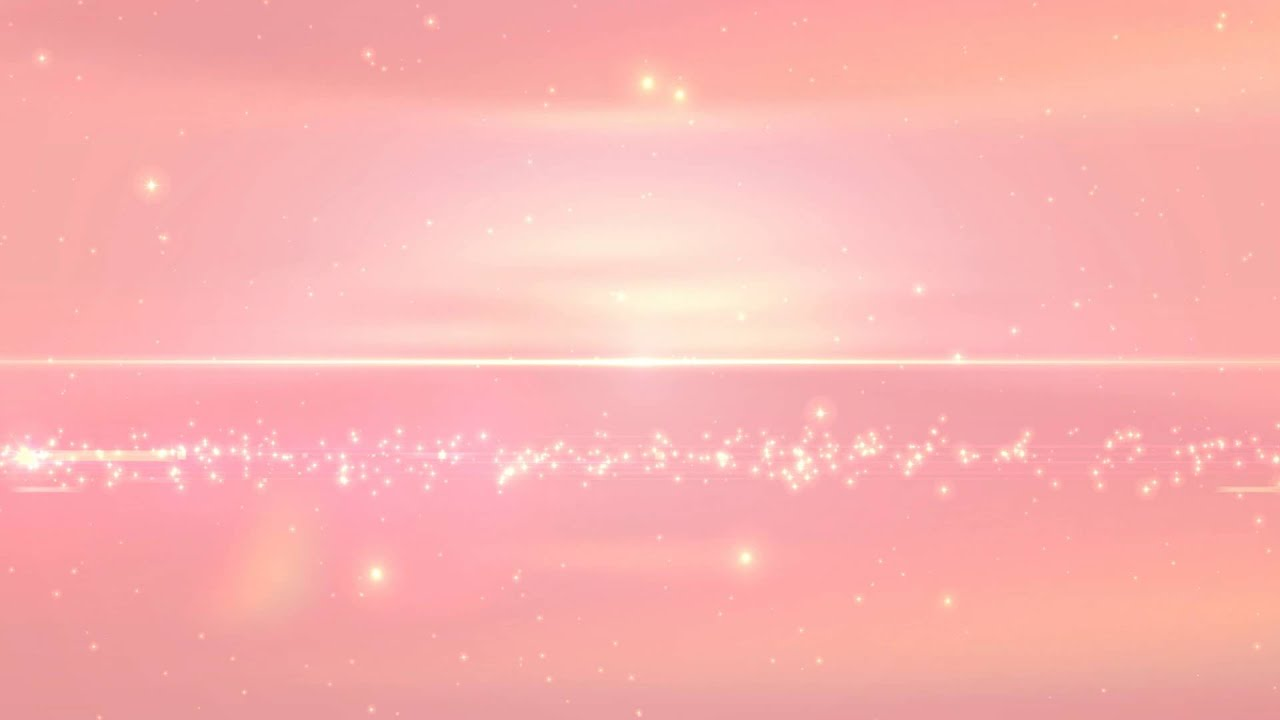 4k peach pink sparkling full of stars 2160p background youtube 4k peach pink sparkling full of stars 2160p background