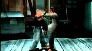 Def Jam Fight for NY The Takeover PSP Trailer & Download