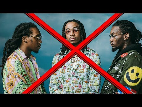 WHY THE MIGOS ARE SPLITTING UP...