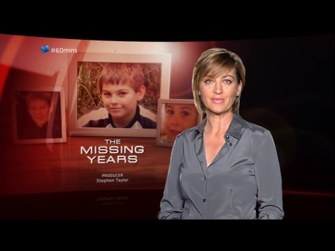 60 Minutes Australia: The Missing Years (2011)
