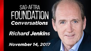 Conversations with Richard Jenkins