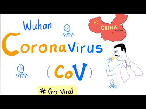 Novel Coronavirus (2019 nCoV 🦠 Outbreak 😷) [Update # 1] COVID-19