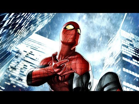essay about spiderman