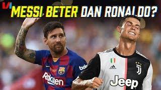Het Is Bewezen: Lionel Messi Is Beter Dan Cristiano Ronaldo!