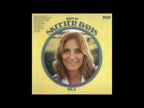 I'm A Lover (Not A Fighter) - Skeeter Davis mp3