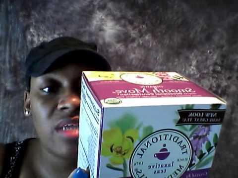 Smooth Move Herbal Organic Tea! Will it work 4 me?