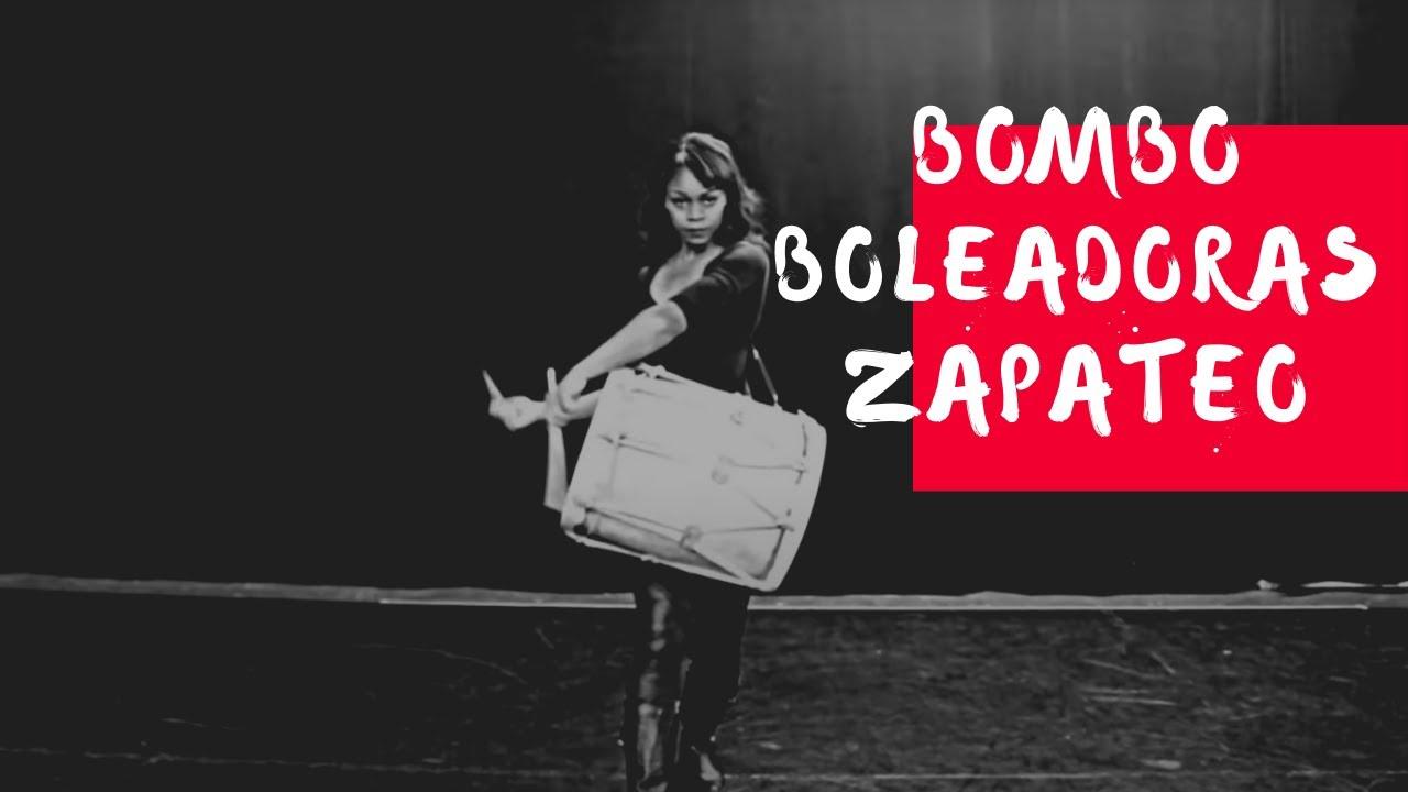 BOLEADORAS-BOMBO-ZAPATEO | Demo Reel | Sarah Louis-Jean