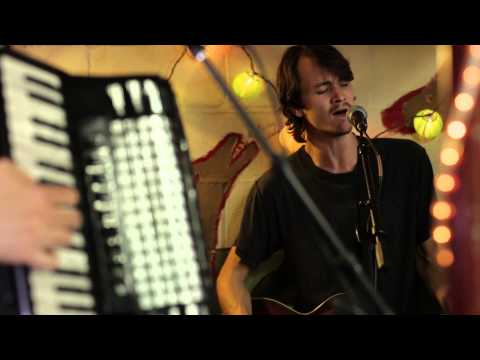 The Felice Brothers - Dream On (Live @Pickathon 2013)