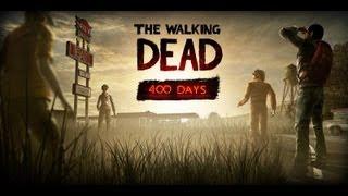Guia The Walking Dead 400 Days Español - Historia Nº 2 Wyatt