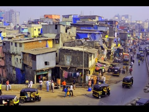 A SLUM worth visiting! (Dharavi) Mumbai with Cover-More Trav