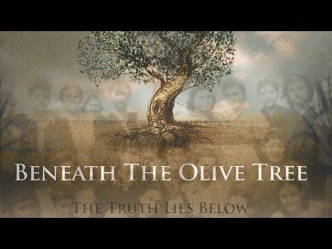 BENEATH THE OLIVE TREE - Documentary Uncovers Secrets of Greek Civil War