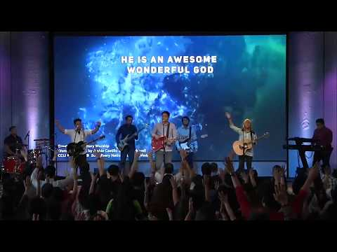 In Your Name medley Great God by Victory Worship (Live Worship by Victory Ortigas Music Team)