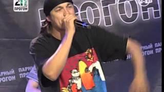 Хамиль и Змей (Каста) в программе Парный Прогон, на #ARV (All Rap Video)