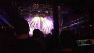 ZEAL & ARDOR: Waste [Intro] [Live]