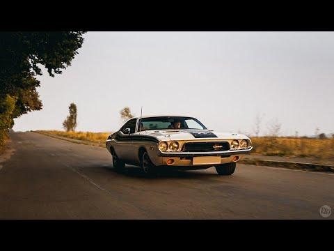 Обзор Dodge Challenger R/T 1974. YouCar. Lavrik