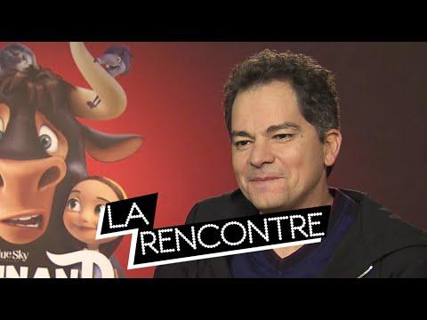 Ferdinand - INTERVIEW Carlos Saldanha Mp3