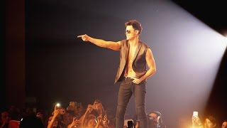 James Reid heats up Cosmo Bash 2014! [MUST-SEE]