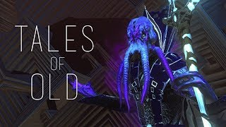 NEVERWINTER - EVENT: TALES OF OLD - ALL THE CHETS