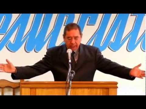Pastor Dr Edgar Leonel Reyes Predicación: La Prioridades De La Vida espiritual