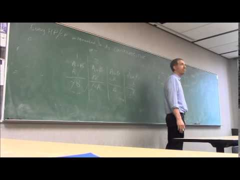 (202) 18. Hypothetical (AKA Conditional) Propositions