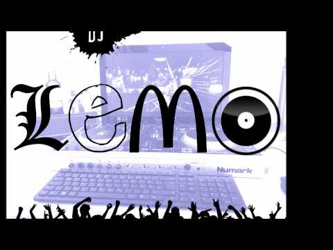 Genetic Radio #04 [DJ Lemo]