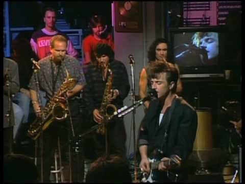Prt 3 - COLIN JAMES and THE LITTLE BIG BAND on 'The Big Ticket' - TV SPECIAL 1993