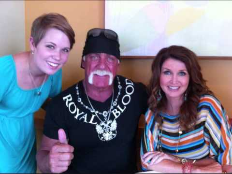 The RJ Show TNA Impact Wrestling Bret Hart Owns Hogan Triple H Buries