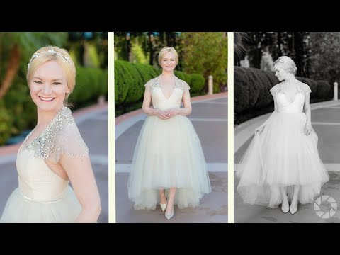 Easy Tips for Posing a Bride: Breathe Your Passion with Vanessa Joy