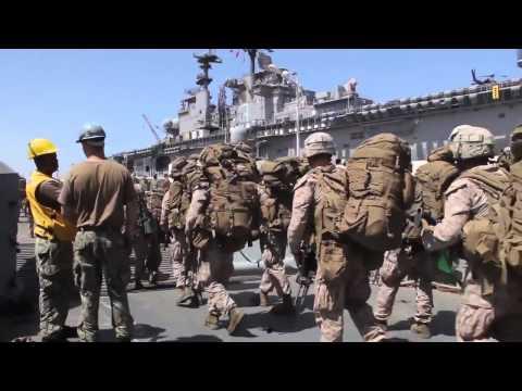 jordan military force
