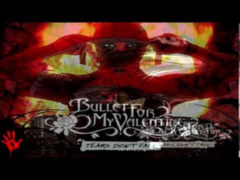 Bullet For My Valentine   Tears Donu0027t Fall (Instrumental With Slideshow)    YouTube