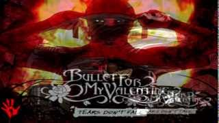 Bullet For My Valentine - Tears Don't Fall (Instrumental With Slideshow)