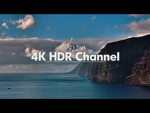 Travelxp 4K Showreel 2018