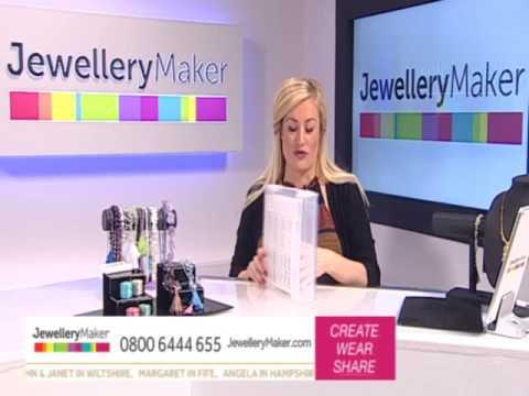Jewellery Maker Live 26/05/2016 - 8am - 12pm