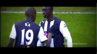 Papiss Demba Cissé - The Goals 11/12