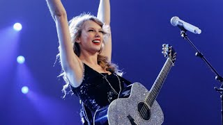Download Taylor Swift - Long Live (Speak Now World Tour HD)