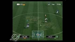 World Soccer Winning Eleven 6 International PlayStation 2