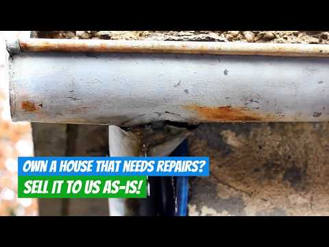 Sell your Inherited house fast. No Fee's, No Repairs, No Hassles.