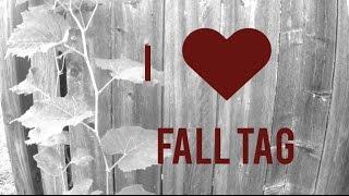 I ♡ Fall Tag Thumbnail